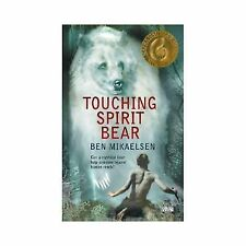 Touching Spirit Bear, Ben Mikaelsen, Good Book