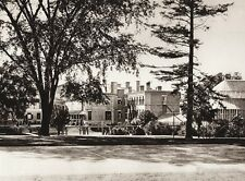 1925 Vintage CANADA ~ Rideau Hall Governor General's Residence Ottawa Ontario