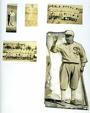 Chicago Black SoxHappy Felsch canada photos Kid Gleason Balmorals RARE!!!!!