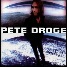 Pete Droge Spacey and Shakin SONY CD 1998