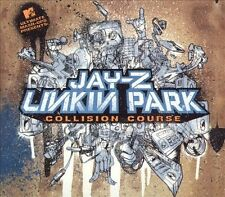 Jay Z/Linkin Park - Collision Course [CD & DVD]