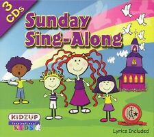Sunday School Songs, Various Artists, Acceptable
