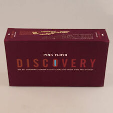 NEW SEALED PINK FLOYD DISCOVERY 16 CD BOX SET