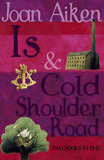 Is & Cold Shoulder Road (The Wolves of Willoughby Chase Sequence)-ExLibrary