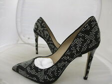 Steve Madden Black Ladies Heels UK 4 US 7 EURO 37 REF 1689-