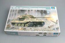 Trumpeter 1/35 01538 E-75 (75-100 tons) Standardpanzer
