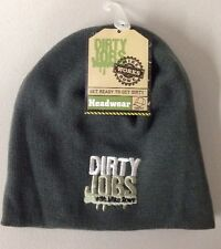 Dirty Jobs With Mike Rowe Cap Get Ready To Get Dirty Head Wear Mike Rowe Hat