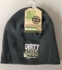 Dirty Jobs With Mike Rowe Cap Get Ready To Get Dirty Head Wear Mike Rowe Works