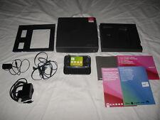 Nokia N97 mini 8GB OVP, Schwarz ohne Simlock & Branding, 1Jahr Garantie