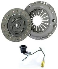 Rover 75 Tourer RJ 1.8 2.0 2.5 Turbo V6 3 Pc Clutch Kit From 02 1999 To 05 2005
