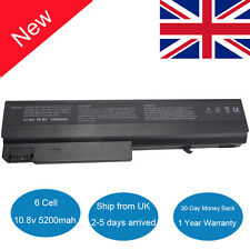 Laptop Battery For HP Compaq 6910p 6710b 6710s 6715s NC6120 NC6230 NC6320 UK