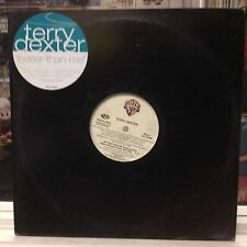 "NM 12""~TERRY DEXTER~MARIO WINANS~SOLE~Better Than Me~[Remix~Clean~Instrumental]~"