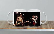 Sex Pistols Johnny Rotten Sid Vicious Ceramic MUG