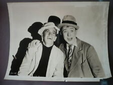PHOTO VINTAGE HARRY LANGDON JASON  1945