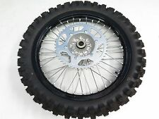 "New 2004-2017 Kawasaki KX250F KX450F KX250 19 x 1.85"" Rear Wheel (OEM Stock Rim)"
