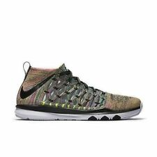 NIKE TRAIN ULTRAFAST FLYKNIT Running Trainers Shoes Gym - UK Size 7.5 (EUR 42)