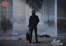ALAN WALKER - A3 Poster (ca. 42 x 28 cm) - Clippings Fan Sammlung NEU
