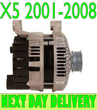 BMW X5 E53 3.0 D 2001 2002 2003 2004 2005 2006 2007 2008 & gton rmfd alternateur