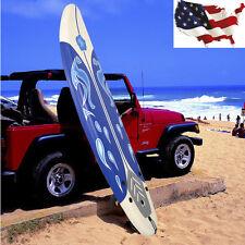 6' Surfboard Surf Longboard Foamie Boards Surfing Beach Ocean Body Boarding New