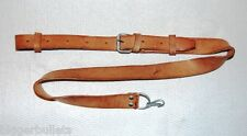 Vintage Military AK Rifle Sling - Surplus Unissued - Free Shipping in USA