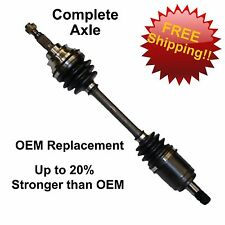 2003-2005 BOMBARDIER TRAXTER MAX/XT CV AXLE FRONT RIGHT ONLY