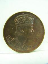 Queen Elizabeth II Coronation medal 1953                              Canada 648