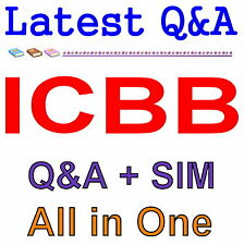 IASSC Certified Lean Six Sigma Black Belt ICBB Exam Q&A PDF+SIM
