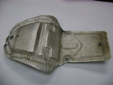 DUCATI 04 999 2004 EXHAUST HEAT GUARD COVER
