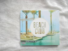 Various Artists - Beach Club (2013) NEW & SHRINK WRAPPED