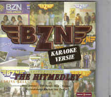 BZN-The Hitmedley cd single
