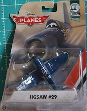 2015 Disney PIXAR (CARS) PLANES ~JIGSAW ~ USS FLYSENHOWER Dusty Jolly Wrenchres.