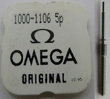 Omega Watch 1000 1002  part 1106 winding stem one(1) stem per auction ...