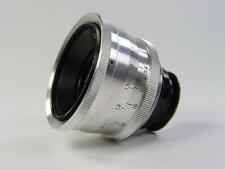 1956 made. Wide angle rangefinder Jupiter-12 2,8/35 M39 FED Zorki. s/n 5602089.