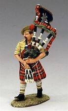 KING AND COUNTRY MONTGOMERYS ARMY PIPE MAJOR EA26B