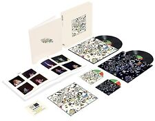 LED ZEPPELIN - LED ZEPPELIN III (2014 REISSUE) (BOXSET) 2 VINYL LP + 2 CD NEU