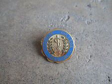 vintage 1990 Mid-State Medical College nursing nurse school Pin