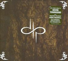 TOWNSEND,DEVIN-KI  CD NEW