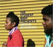 THE STUDENT BODY = arts & sciences = ELECTRO NU JAZZ DOWNTEMPO AMBIENT !!