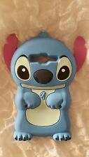 Silicone Cover per cellulari STITCH para SAMSUNG GALAXY CORE PRIME G360