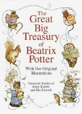Great Big Treasury of Beatrix Potter