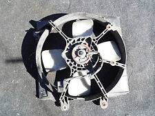 mazda 323 323f 1995-1998 cooling water radiator fan