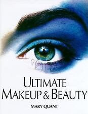 Ultimate Makeup and Beauty Book by Mary Quant Fashion - Style Icon How To!