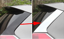 Rear Window Decorative Cover Trim for 2014-2016 Nissan X-Trail Rogue Chrome