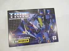 TRANSFORMERS TETRA SQUADRON TS-06 REQUIEM IMPOSSIBLE TOYS