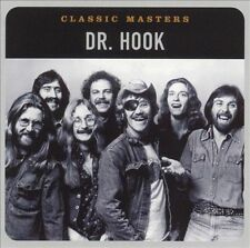 Classic Masters by Dr. Hook (CD, Mar-2002, Capitol)