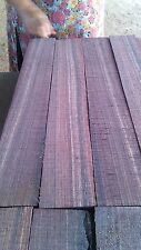 Indian Rosewood  set of 5 Fretboards