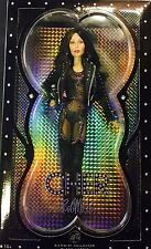 Barbie Collector 80's Cher Bob Mackie Doll  Turn Back Time Rare First Issue Box