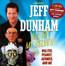 Jeff Dunham: All By My Selves, New Music
