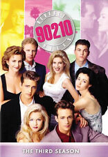 Beverly Hills 90210 : Season 3 (DVD, 2009, 6-Disc Set)
