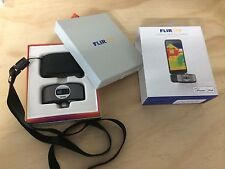 FLIR ONE - Infrared Camera Attachment for IPhone